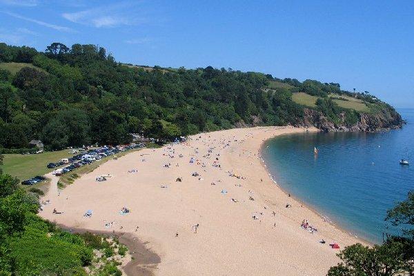 Devon Beach Guide